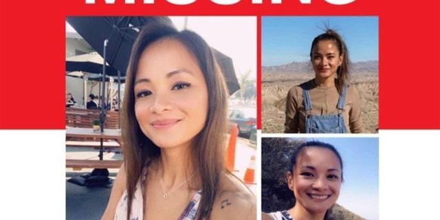 Maya Millete has been missing since Jan. 7.