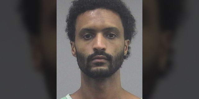 Mohamed Fathy Suliman Alachua County Jail