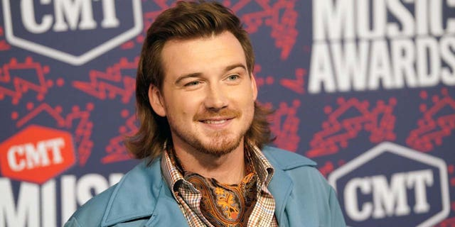 Morgan Wallen has released a statement of apology after being caught using a racial slur on video. (Associated Press)
