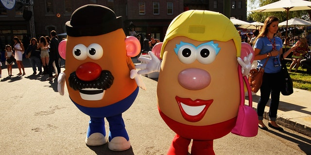 """Mr. Potato Head, the classic Hasbro toy who presumably lived the first 68 years of his life as a male tuber, will soon be rebranded with the gender-neutral """"Potato Head"""" moniker."""