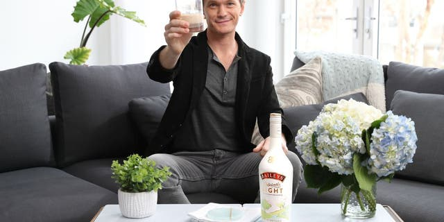 Actor Neil Patrick Harris starred in an ad for Baileys Deliciously Light. (Baileys / Diageo North America)