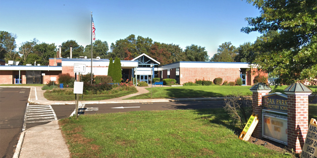 The attack is alleged to have unfolded at the playground at Oak Park Elementary School in Lansdale, Pa.