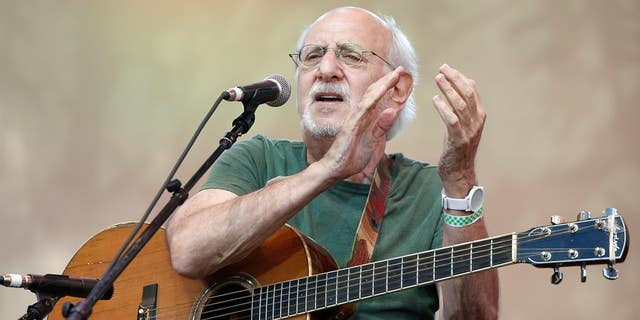 Peter Yarrow of Peter, Paul and Mary accused of raping underage girl in hotel room in 1969.jpg