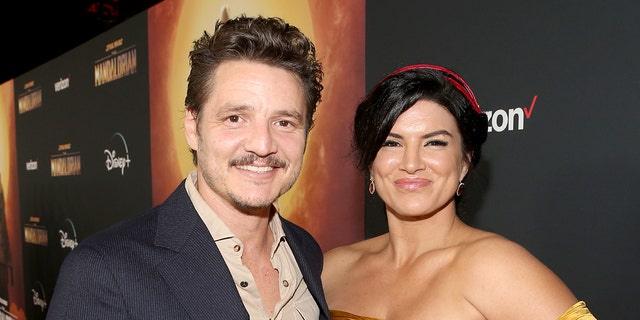 Carano feels that Lucasfilm treats her differently compared to the liberal rib Pedro Pascal.