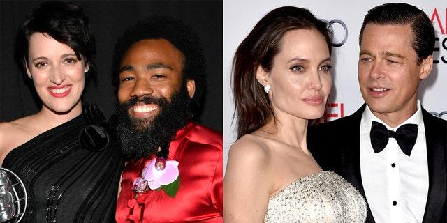Donald Glover, Phoebe Waller-Bridge set 'Mr. and Mrs. Smith' remake at Amazon.jpg