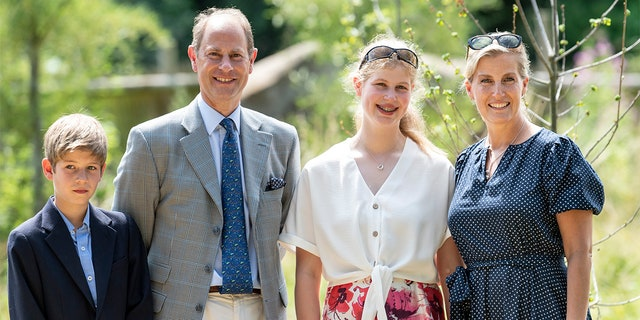 Prince Edward says kids Louise and James are 'chalk and cheese' with homeschooling.jpg