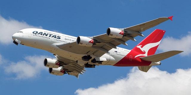 "Qantas Airways is lanching ""mystery flights"" to destinations in Australia."