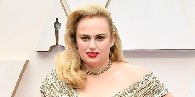 Rebel Wilson was living it up at the 2021 Super Bowl.