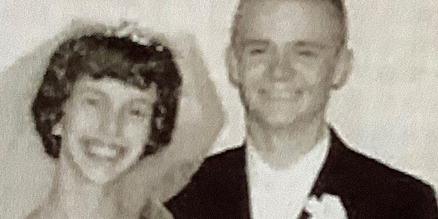 Dennis and Diane Reynolds met at Sun Valley Junior High, when they were 13-years-old. Diane liked his Oregon accent and Dennis had a crush on her. (Courtesy Dennis and Diane Reynolds)