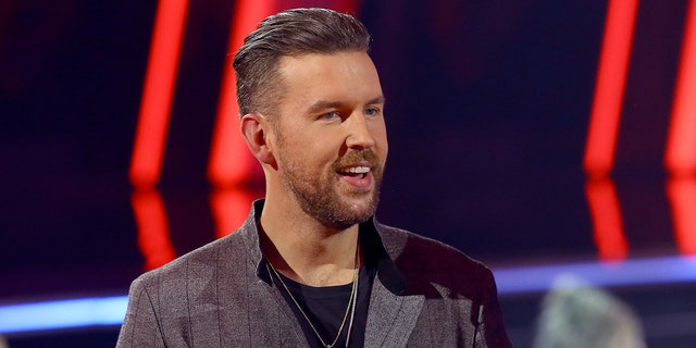T.J. Osborne discussed coming out as a gay man in country music.