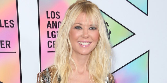 Tara Reid says she was labeled a 'party girl.' (Photo by Maury Phillips/Getty Images for Los Angeles LGBT Center )