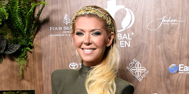 Tara Reid said that she's been 'very misjudged' by Hollywood. (Photo by Frazer Harrison/Getty Images)