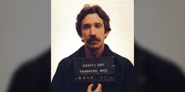 Tim Allen spent over two years in prison on cocaine charges.