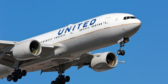United Airlines doesn't allow Narwall Masks onboard over safety concerns in cases of emergency, a spokesperson told Fox News. (iStock)