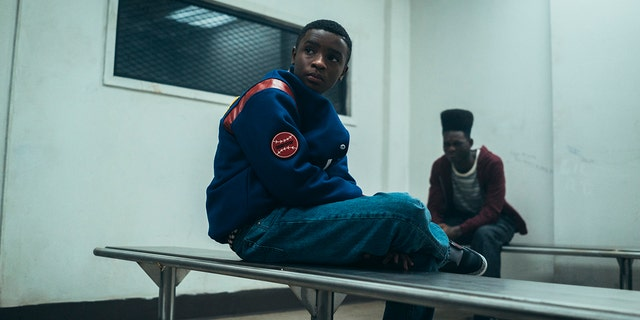 'When They See Us' is available to watch on Netflix during Black History Month 2021.