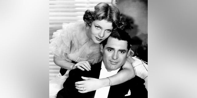 Elissa Landi and Cary Grant in 1935's 'Enter Madame.'