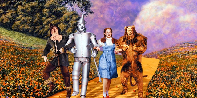 A new adaptation of 'The Wonderful Wizard of Oz' is in the works at New Line. (Photo by Silver Screen Collection/Getty Images)