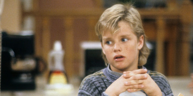 Zachery Ty Bryan in a 1992 episode of 'Home Improvement.' (Photo by Walt Disney Television via Getty Images Photo Archives via Getty Images)