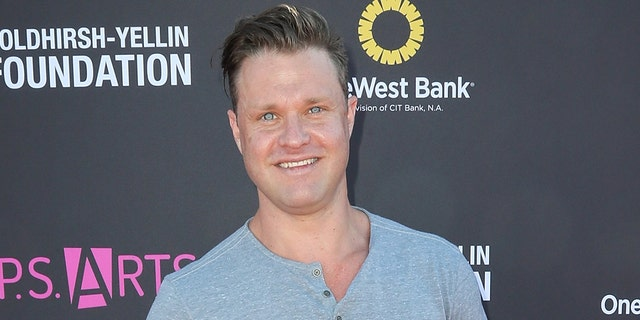 Actor Zachery Ty Bryan has pleaded guilty to two counts related to an alleged 2020 incident in which he was accused of trying to strangle a woman. (Photo by David Livingston/Getty Images)