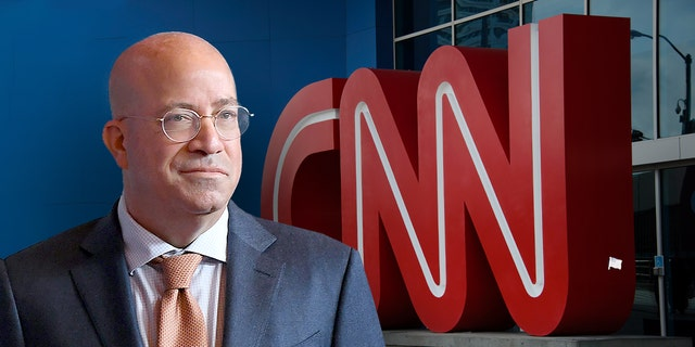 CNN boss Jeff Zucker has failed to bring a successful morning show to the cable network. (Getty Images)