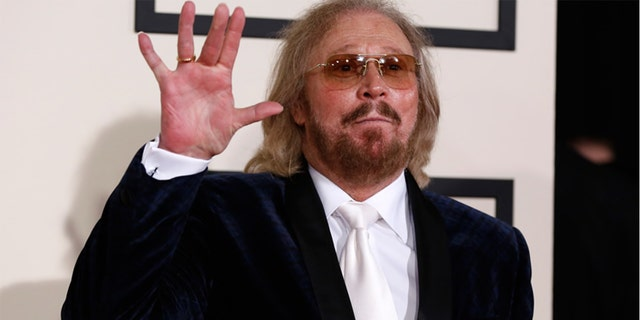 Gibb says his biggest regret was that he 'didn't spend enough time with my brothers in their last days.'