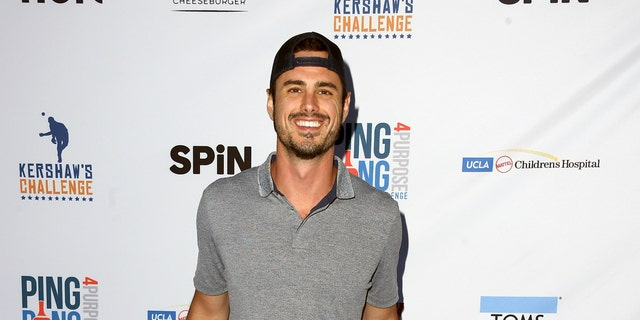 Ben Higgins spoke about how his faith has impacted his post-reality TV life.