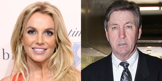 Britney Spears' father, Jamie, reportedly has dementia.
