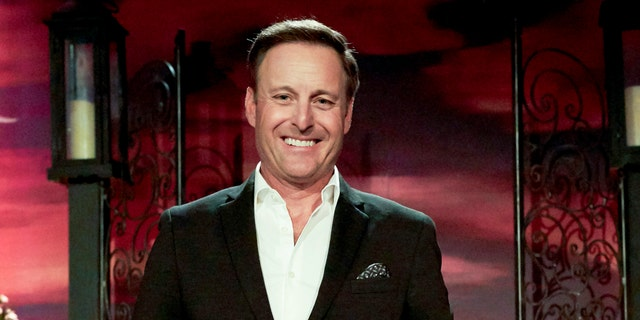 Chris Harrison revealed he's stepping aside as the host of 'The Bachelor' franchise following the Rachael Kirkconnell controversy.