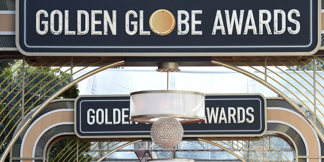 The 78th annual Golden Globes are being held bicoastally for the first time ever, with Tina Fey and Amy Poehler serving as co-hosts.