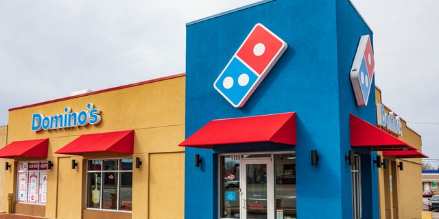 Domino's raised a record-breaking $13 million to support St. Jude Children's Research Hospital in 2020.