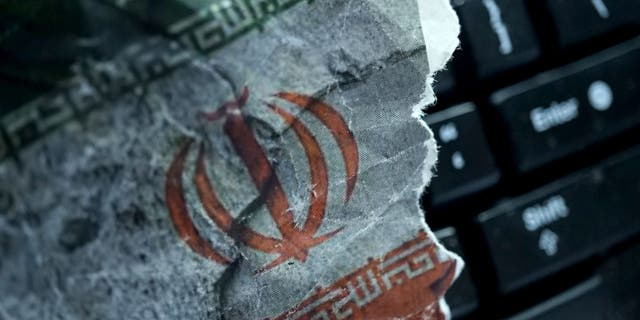 Iranian cyber actors are likely behind the creation of an inflammatory website called Enemies of the People.
