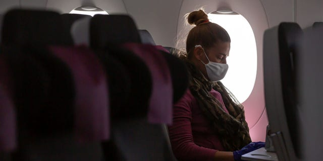 The Centers for Disease Control recently issued an order that went into effect on Monday, requiring all travelers to wear masks while flying.