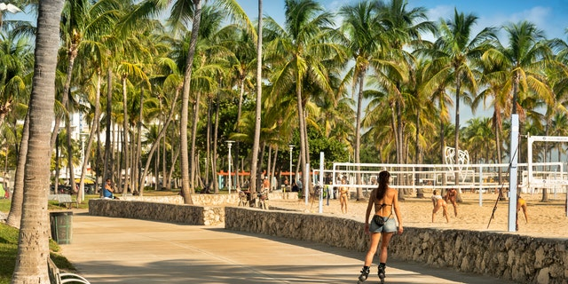 Officials in spring break desitnations like Miami Beach are cracking down with restrictions. (iStock)