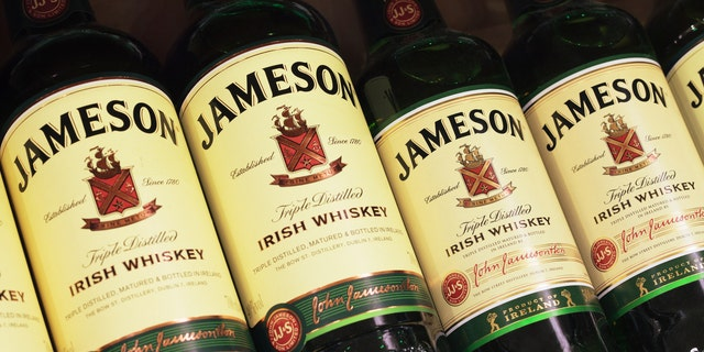 "In the spirit of St. Patty's, Jameson is encouraging people to take ""SPTO"" (St. Patrick's time off) to kick back and celebrate on March 17."