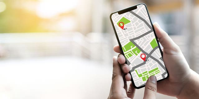 Twenty-five percent of American adults have reportedly logged into an ex-partner's account to learn their real-time location, ExpressVPN's survey claims. (iStock)