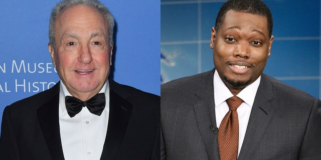 Earlier this week, the Anti-Defamation League called on Lorne Michaels to 'take action' after a joke made by Michael Che on 'Saturday Night Live.'