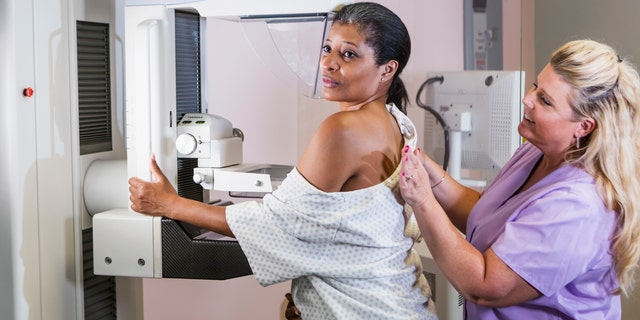 Some women who receive the coronavirus vaccine may experience axillary adenopathy, also known as swollen lymph nodes, following vaccination.