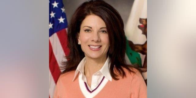 California state Sen. Melissa Melendez, R-Lake Elsinore