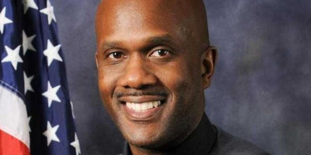 Officer Jervis Middleton, who had been on the force since 2007, challenged his recommended firing. (Lexington Police Department)
