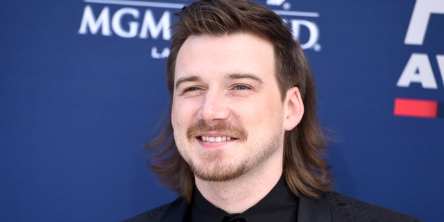 Morgan Wallen will not appear at the 2021 ACM Awards.