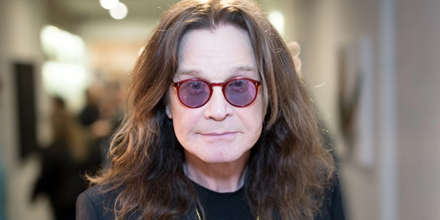 Ozzy Osbourne will be inducted into the WWE Hall of Fame after appearing and performing at several events. (Getty Images)