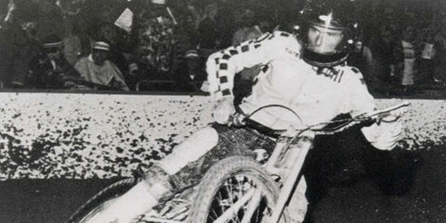 Billy Gray was a competitive Class A Speedway motorcycle racer from 1970 to 1995.