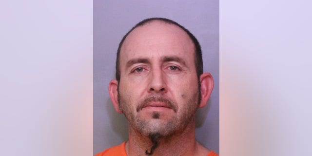 Ronald Rose is being held without bond at Polk County Jail