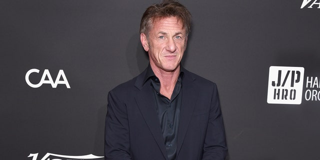Sean Penn fired off a passionate email to his CORE staffers on Friday in response to 'highly visible' complaints two anonymous employees made online. The actor called the complaints a 'betrayal of all.'