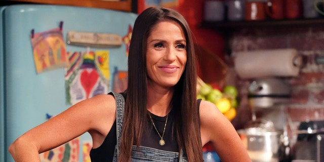 Soleil Moon Frye in the 'Punky Brewster' reboot, now available on Peacock.