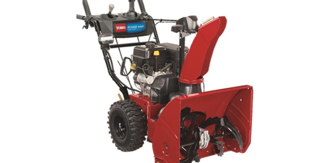 Toro is recalling involves model year 2021 Toro Power Max 826 OHAE Snowthrowers over an amputation hazard.
