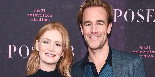 James and Kimberly Van Der Beek's daughter, Emilia, suffered an injury after hitting her head on a table that needed medical attention.