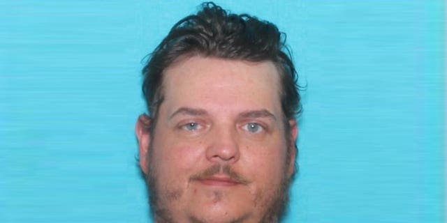 William Robert Ice, 38, of Jackson Center, Pennsylvania, died from an apparent self-inflicted gunshot wound after fleeing from authorities. (Courtesy Pennsylvania State Police)