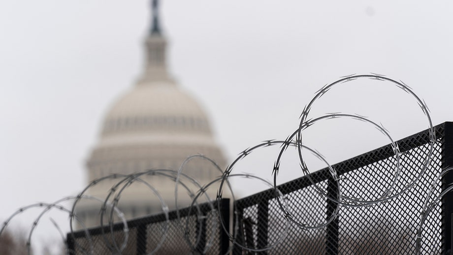 House cancels Thursday votes amid security threats at Capitol