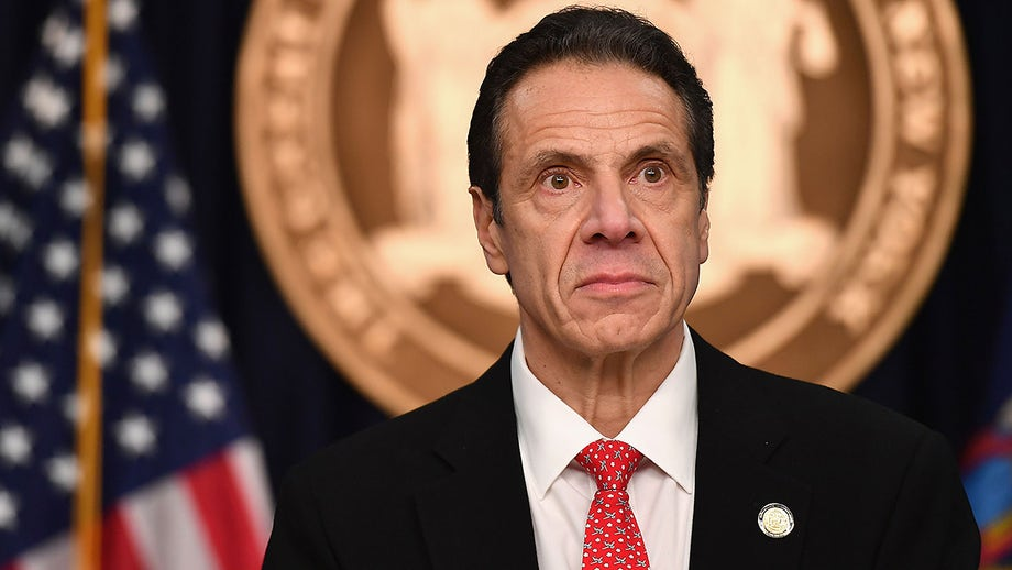 Families of female aides defending Cuomo rake in millions lobbying him